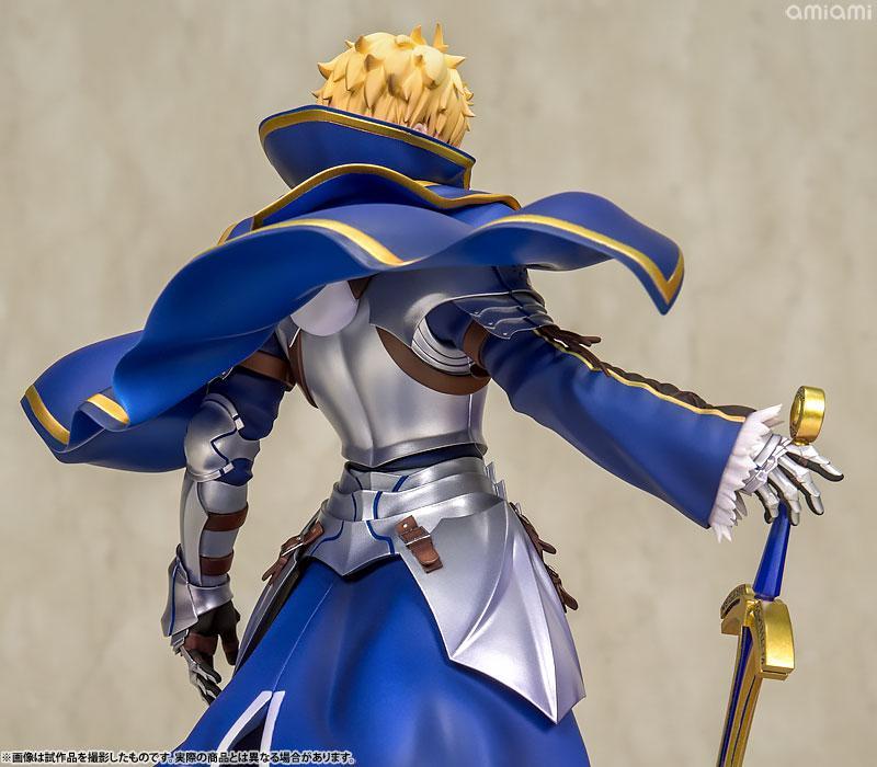 Fate/Grand Order Saber/Arthur Pendragon [Prototype] 1/8 Complete Figure