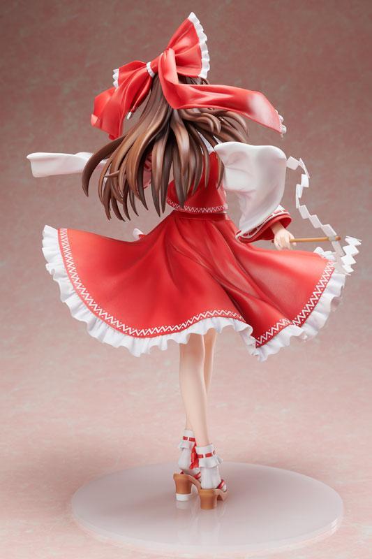 Touhou Project Reimu Hakurei 1/4 Complete Figure