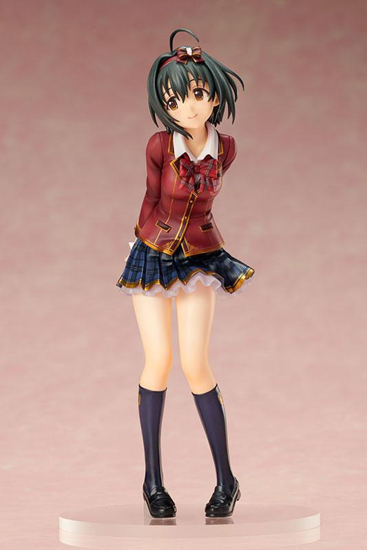 THE IDOLM@STER Cinderella Girls Miho Kohinata Love Letter Ver. 1/8 Complete Figure 2