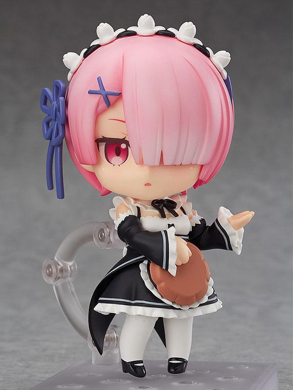 Nendoroid Re:ZERO -Starting Life in Another World- Ram product