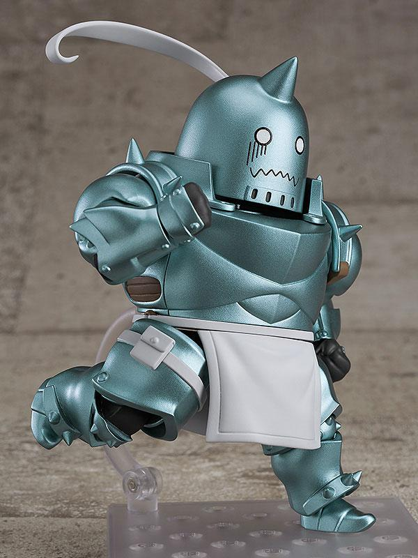 Nendoroid Fullmetal Alchemist Alphonse Elric 1