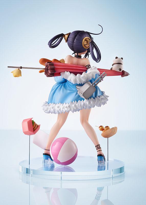 Azur Lane Ning Hai Shokuyoku no Natsu! (Ning Hai -Summer Hunger-) Complete Figure product