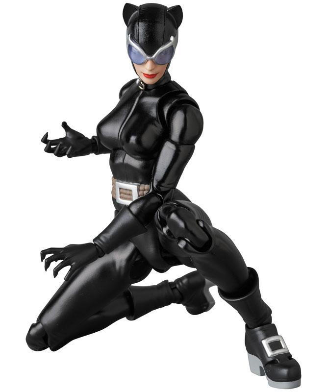 MAFEX No.123 MAFEX CATWOMAN (HUSH Ver.) 10