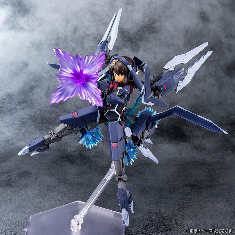 [Bonus] Megami Device x Alice Gear Aegis Shitara Kaneshiya [Tenki] Ver. Karva Chauth Plastic Model 2