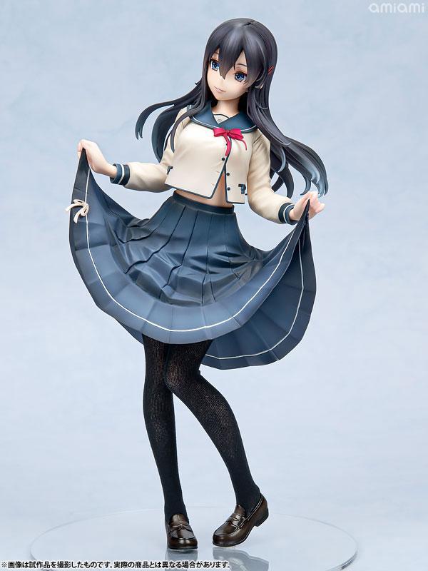 Ore wo Suki nano wa Omae dake kayo Pansy / Sumireko Sanshokuin 1/7 Complete Figure 0