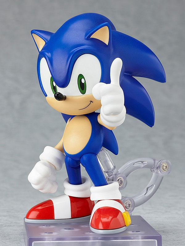 Nendoroid Sonic the Hedgehog product