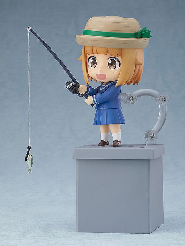 Nendoroid Hokago Teibo Nisshi Hina Tsurugi product