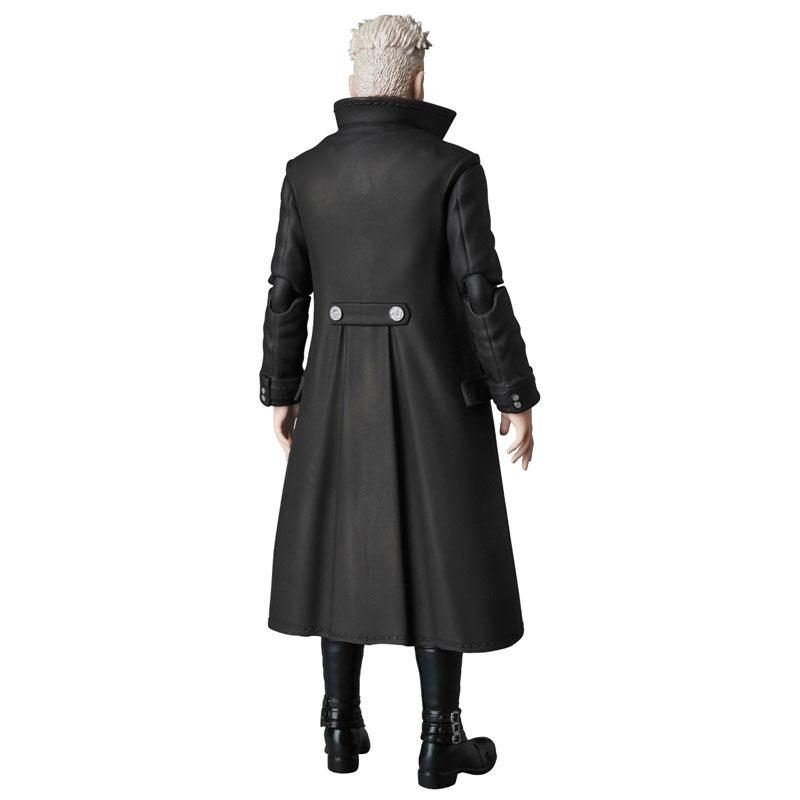 "MAFEX Grindelwald ""Fantastic Beasts the Crimes of Grindelwald"""