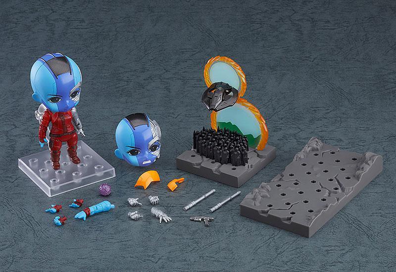 Nendoroid Avengers: Endgame Nebula Endgame Ver. DX