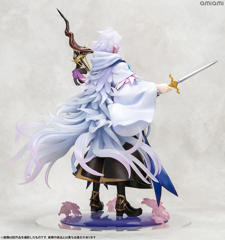 Fate/Grand Order Caster/Merlin 1/8 Complete Figure 22