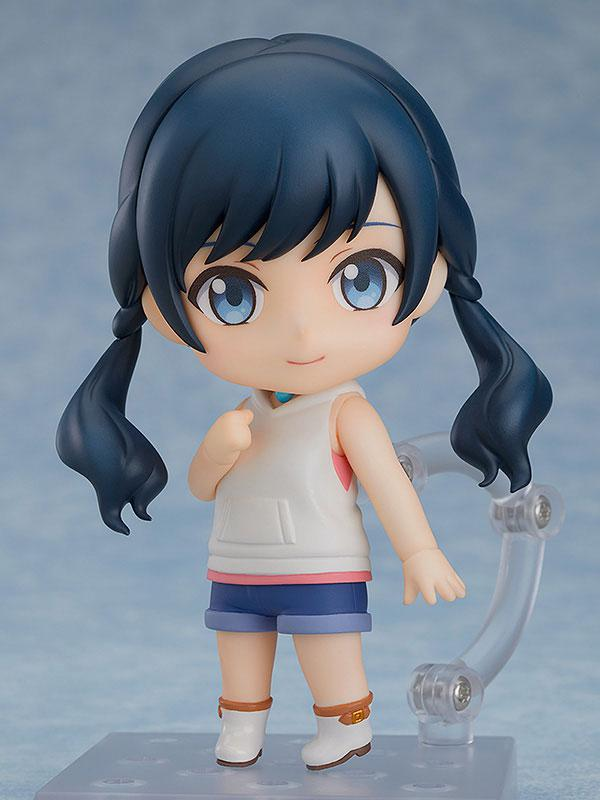Nendoroid Weathering With You Hina Amano product