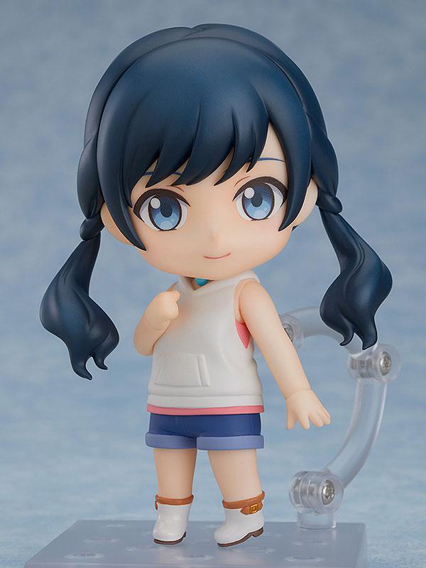 Nendoroid Weathering With You Hina Amano main