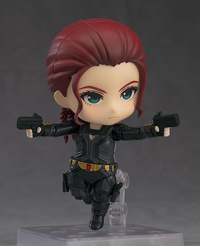 Nendoroid Black Widow Black Widow Ver. product
