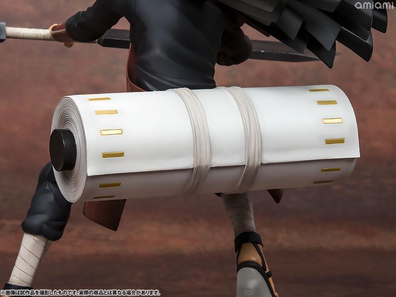 G.E.M. Series NARUTO Shippuden Hashirama Senju Complete Figure