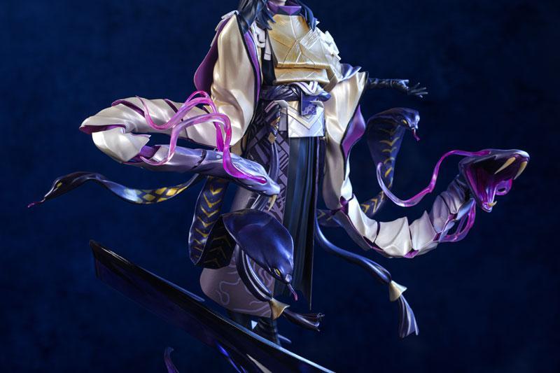 Onmyoji Honkaku Gensou RPG Yamata no Orochi 1/8 Complete Figure product