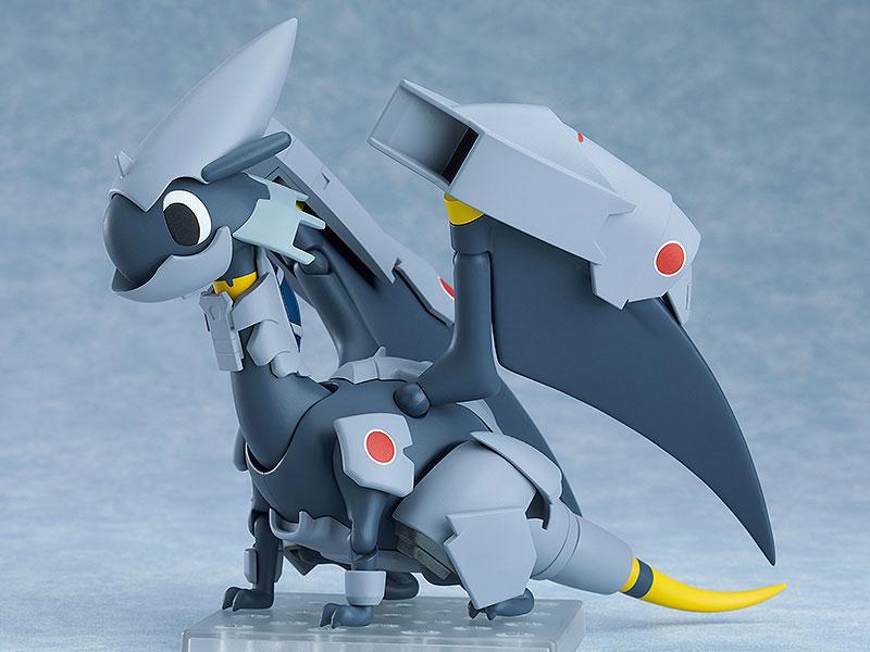 Nendoroid More Hisone to Masotan - Masotan main