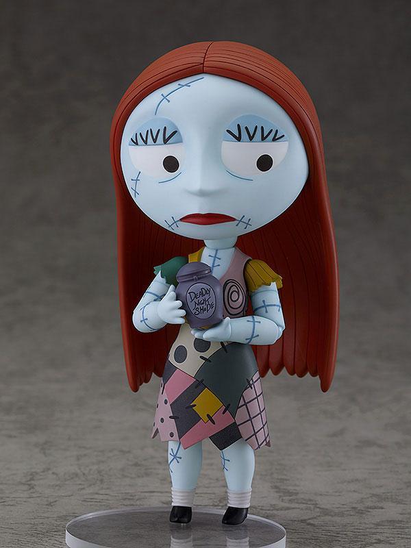 Nendoroid The Nightmare Before Christmas Sally