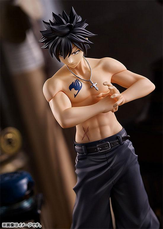"POP UP PARADE ""FAIRY TAIL"" Final Series Gray Fullbuster Complete Figure"