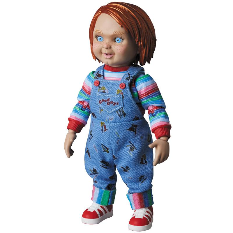 """MAFEX No.112 MAFEX Good Guys """"Child's Play 2"""" 2"""