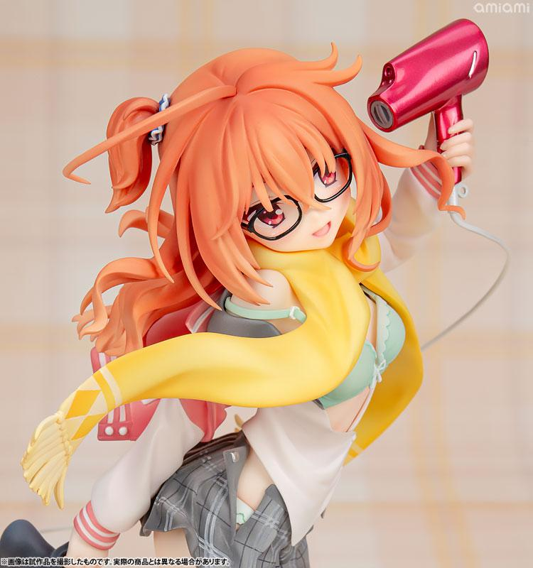[AmiAmi Limited Edition] Sabbat of the Witch Meguru Inaba 1/7 Complete Figure 19