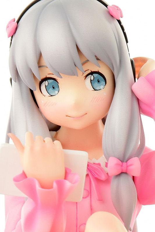 Eromanga Sensei Sagiri Izumi/Smile with my eyes Imouto to Hirakazu no Aida Frontispiece ver. Figure 16