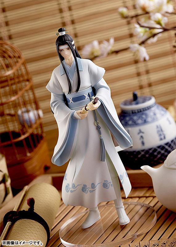 "POP UP PARADE Anime ""The Master of Diabolism"" Lan Wangji Complete Figure"