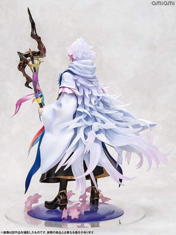 Fate/Grand Order Caster/Merlin 1/8 Complete Figure 5