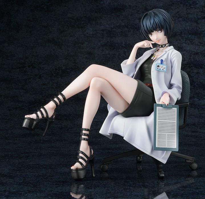 Persona 5 Tae Takemi 1/7 Complete Figure product