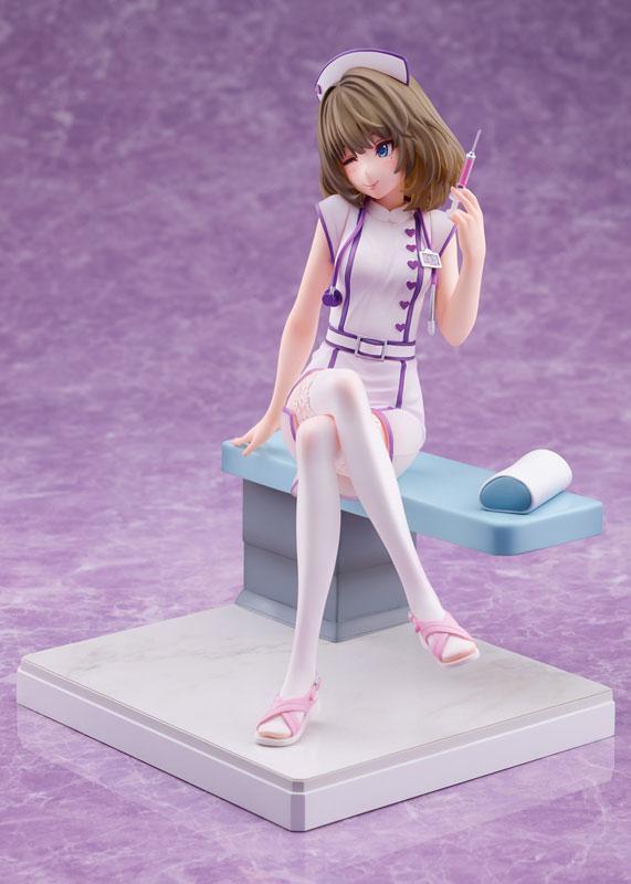 DreamTech THE IDOLM@STER Cinderella Girls [Uruwashi no Myouyaku] Kaede Takagaki + 1/7 Complete Figure product