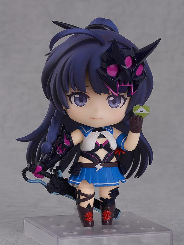 [Exclusive Sale] Nendoroid Houkai 3rd Mei Raiden Lightning Empress Ver. 3
