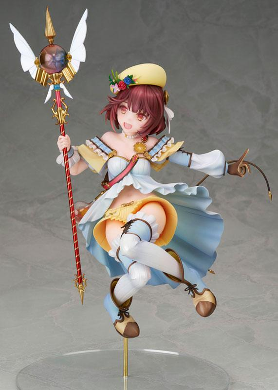 Atelier Sophie: The Alchemist of the Mysterious Book Sophie (Sophie Neuenmuller) 1/7 Complete Figure