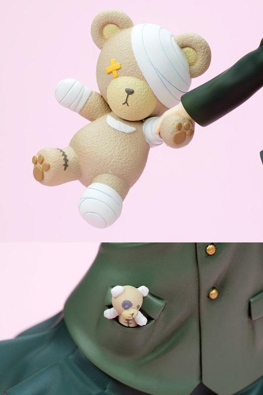 DreamTech Girls und Panzer Alice Shimada [Panzer Jacket Ver.] 1/8 Complete Figure