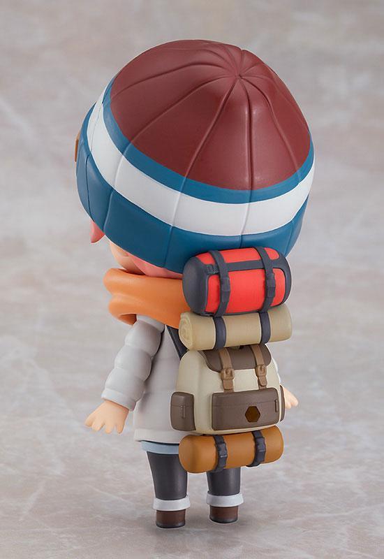Nendoroid Yuru Camp Nadeshiko Kagamihara Solo Camp Ver. product
