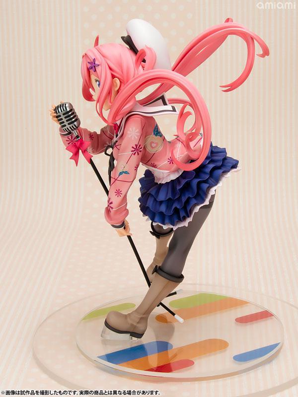 Dropout Idol Fruit Tart Ino Sakura 1/7 Complete Figure