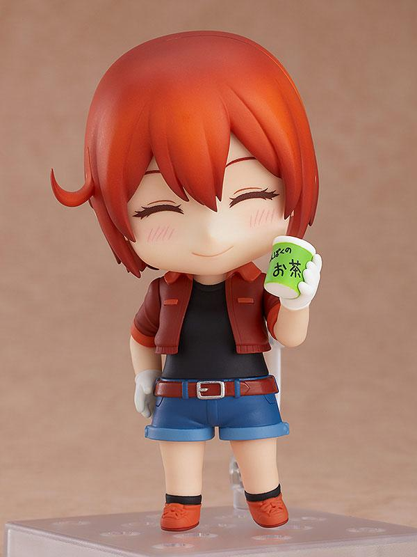 Nendoroid Cells at Work! Red Blood Cell 1