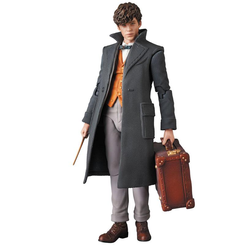 """MAFEX No.097 MAFEX Newt """"Fantastic Beasts"""" product"""