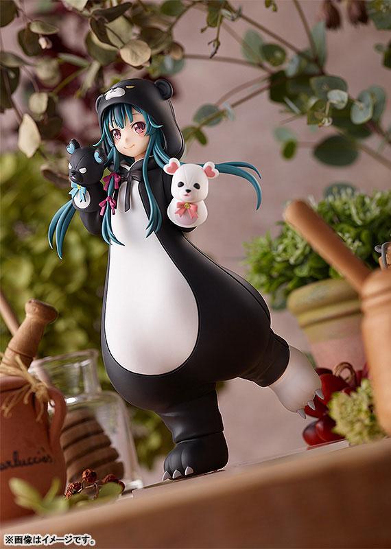 POP UP PARADE Kuma Kuma Kuma Bear Yuna Complete Figure product