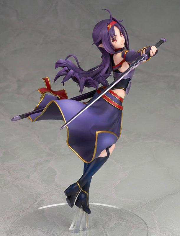 Sword Art Online Yuuki 1/7 Complete Figure product