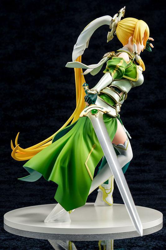 Sword Art Online Alicization [Teraria, Earth Goddess] Leafa 1/8 Complete Figure 3