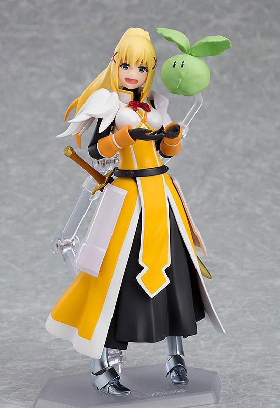 figma KonoSuba: God's Blessing on this Wonderful World! Kurenai Densetsu Darkness 1