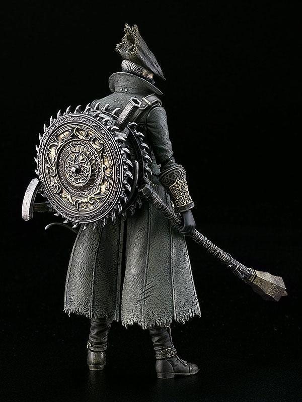 figma Bloodborne The Old Hunters Edition Hunter The Old Hunters Edition