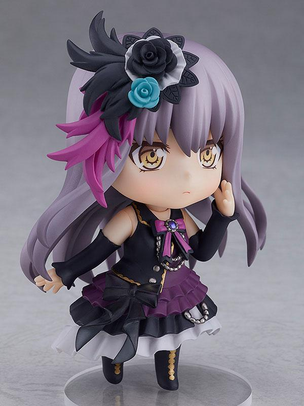 Nendoroid BanG Dream! Girls Band Party! Yukina Minato Stage Outfit Ver.