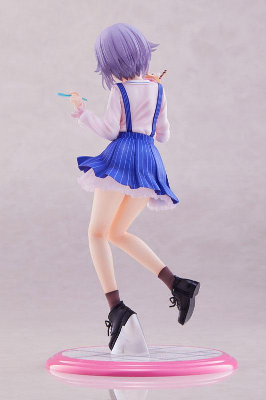 DreamTech THE IDOLM@STER Cinderella Girls [Self-proclaimed Sweet Heroine] Sachiko Koshimizu 1/7 Complete Figure 2