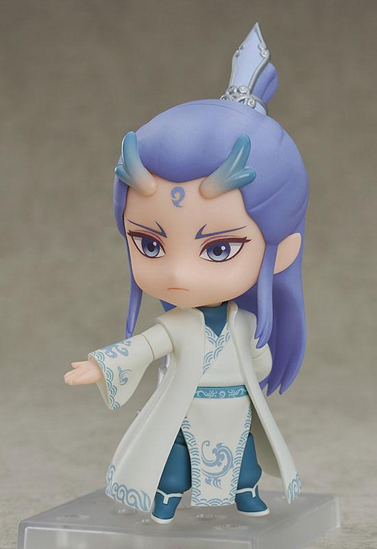 Nendoroid Ne Zha - Ao Bing product