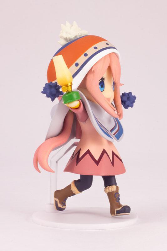 Yuru Camp SEASON 2 Mini Figure Nadeshiko Kagamihara [Season 2 Ver.] product