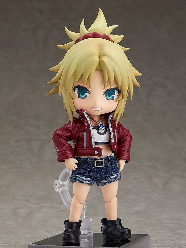 """Nendoroid Doll Fate/Apocrypha Saber of """"Red"""" Casual Ver. main"""