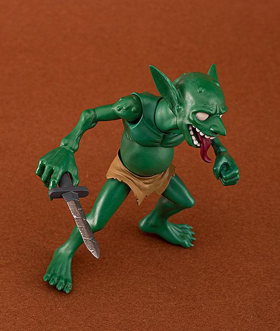 WakuWaku! Goblin Village Posable Figure 1