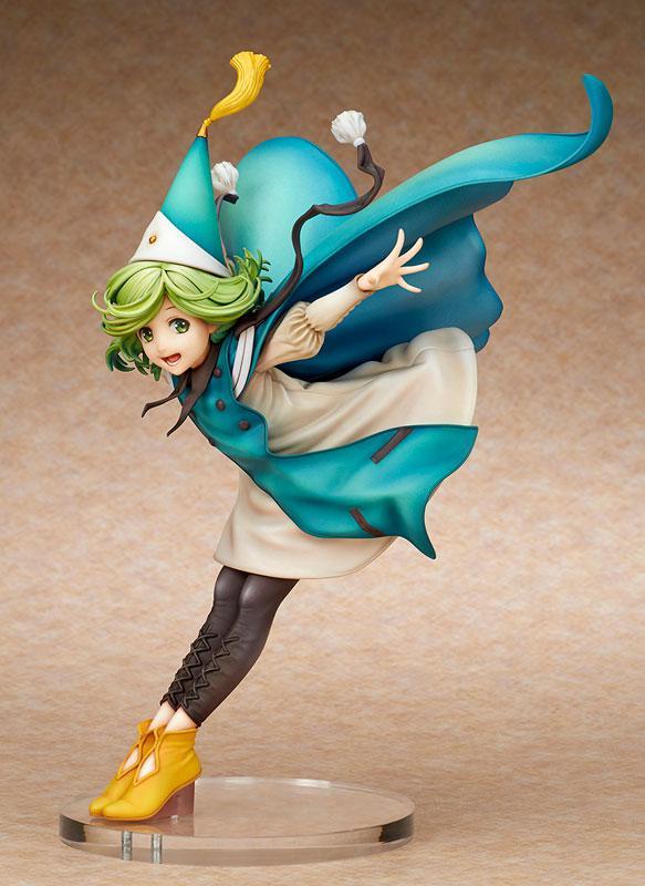 Tongari Boushi no Atelier Coco 1/6 Complete Figure main