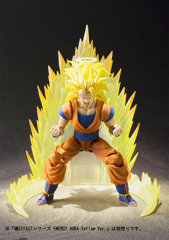 "S.H. Figuarts Super Saiyan 3 Son Goku ""Dragon Ball Z"" product"