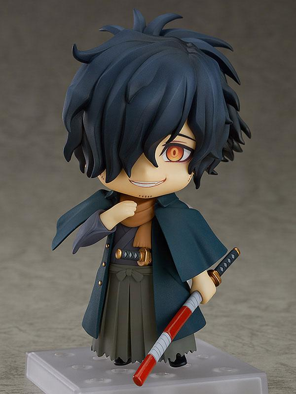 Nendoroid Fate/Grand Order Assassin/Okada Izo product